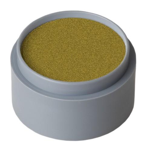 Grimas Water Make-up Pearl 702 Gold - 15 ml