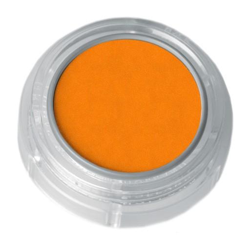 Grimas Crème Make-up Bright Pure Orange 753 2,5 ml