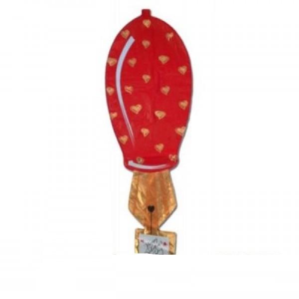 Valentinstag Füller Folienballon - 76cm