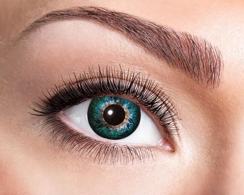 Eyecatcher Tone 12 Monatslinsen A55