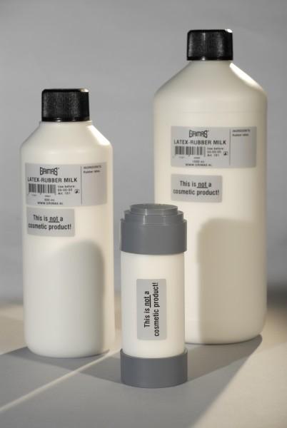 Grimas Latex-Rubber Milk - 500ml