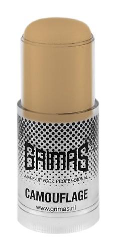 Grimas Camouflage Stick G4 Neutral - 23ml