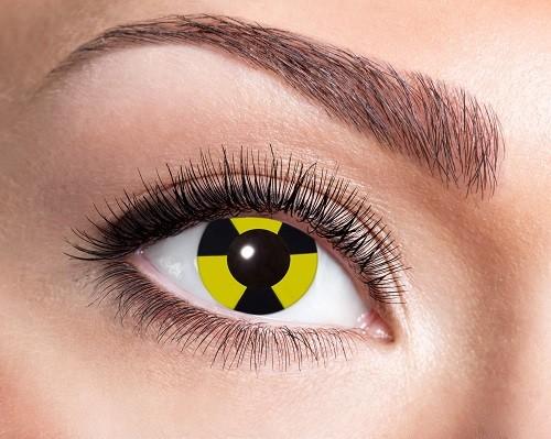 Eye Catcher Fantasy 12 Monatslinsen Radiate