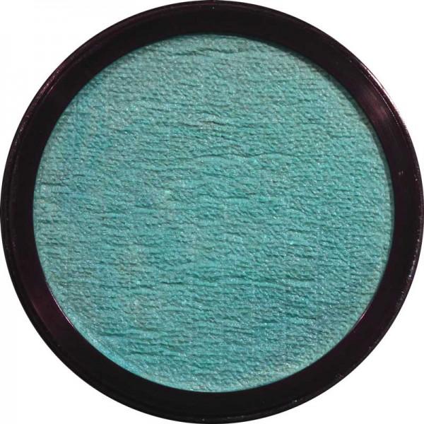 20 ml Profi Aqua Make Up Perlglanz Polarblau Eulenspiegel