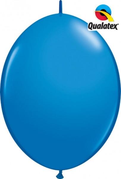 QuickLink Ballon - Blau - 30cm