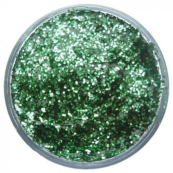 Snazaroo Glittergel Smaragdgrün 12 ml