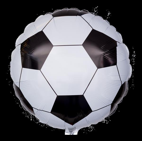 Fussball Folienballon
