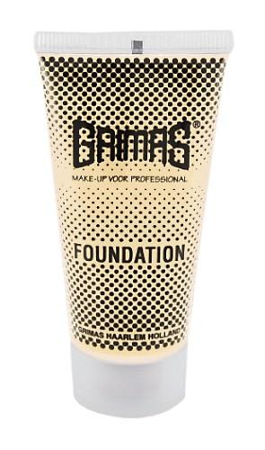 Grimas Foundation G0 - 35ml