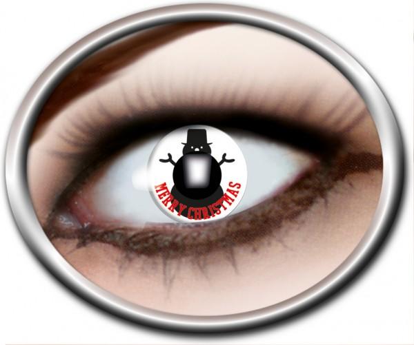 Eyecatcher X-Mas 12 Monatslinsen