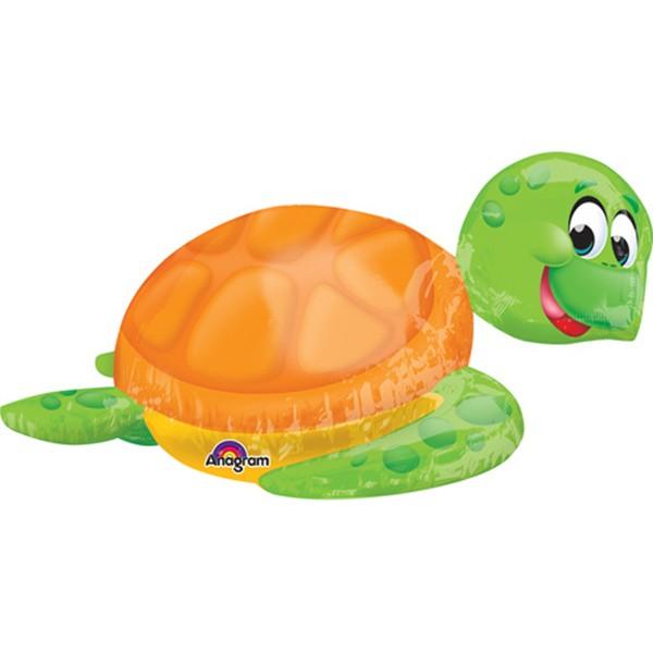 Riesen Schildkröte Folienballon