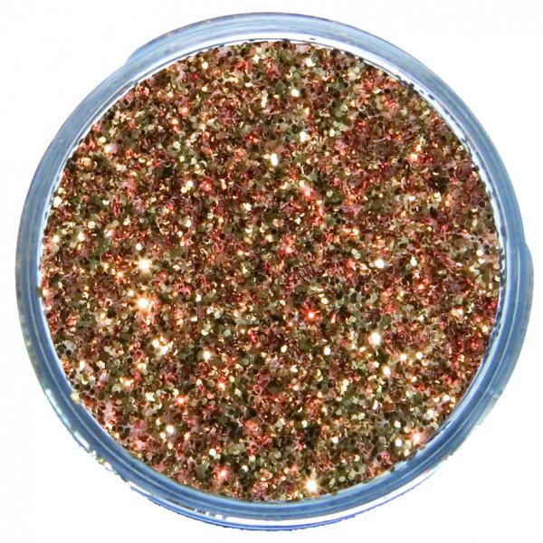 Snazaroo Glitterpuder Rotgold 12 ml