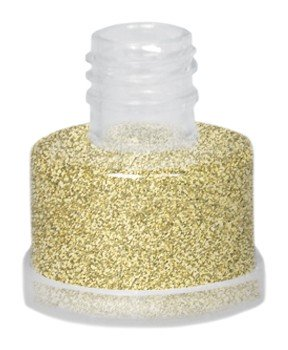 Grimas Poly Glitter 072 Gold 25ml