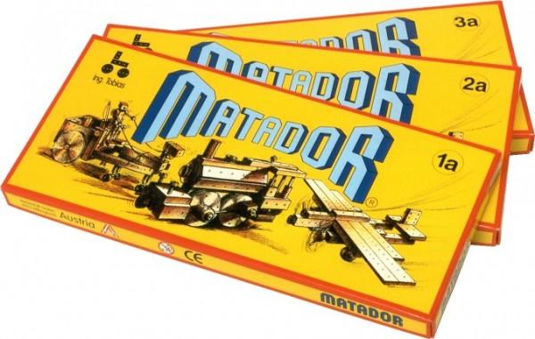 Matador Klassik 3a (Ergänzungskasten)