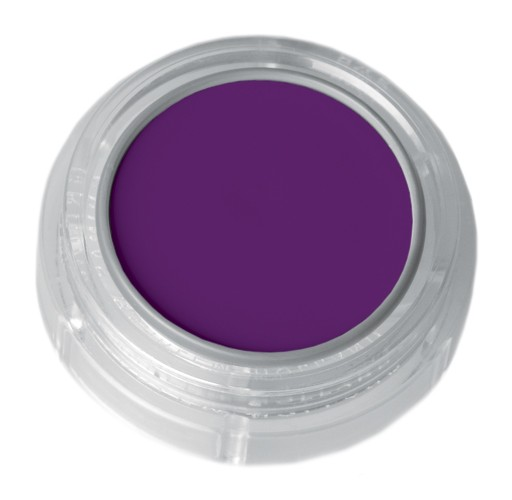 Grimas Water Make-up 601 violett - 2,5 ml