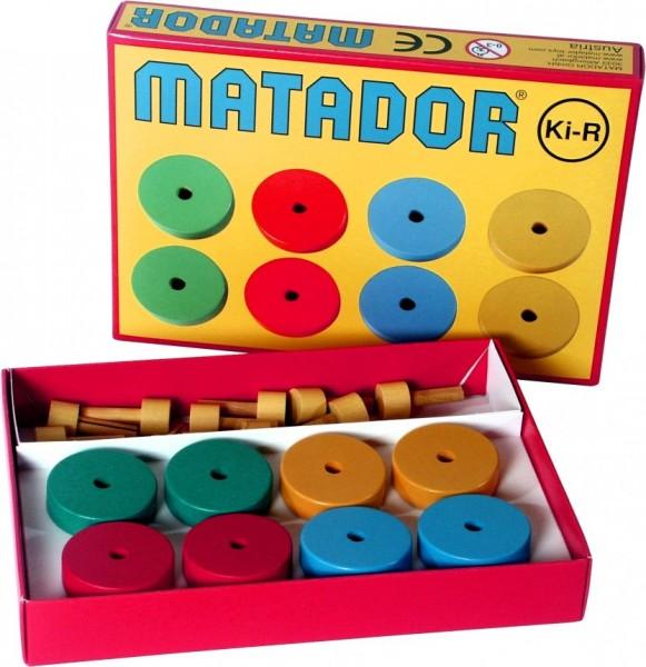 Matador Ki Ki-R (Ersatzräder)
