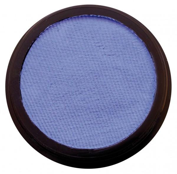 3,5 ml Profi Aqua Make Up Pastellblau Eulenspiegel
