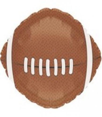 Football Folienballon - 45cm
