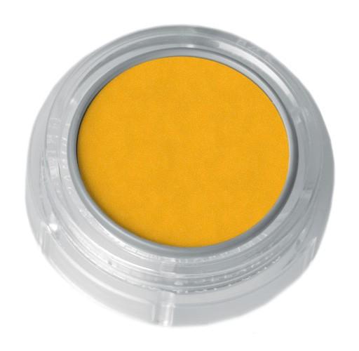 Grimas Crème Make-up Bright Pure Gelb 720 2,5 ml