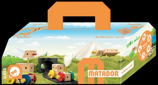 Matador Maker M050