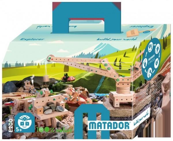 Matador Explorer E200