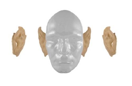 Grimas Latex Nasen / Sets 603 Elfen Ohren