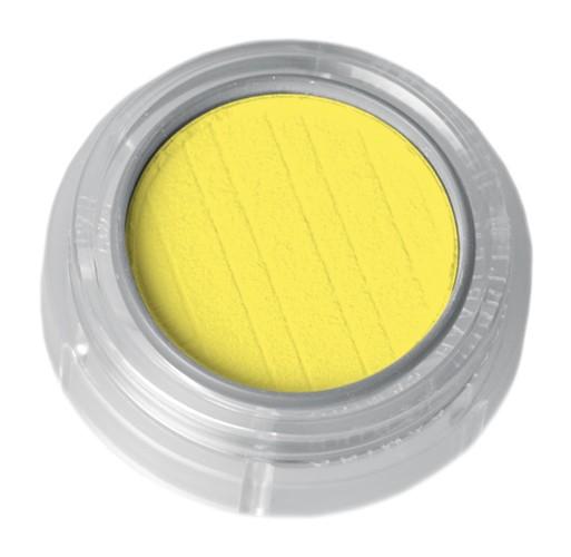 Grimas Eyeshadow - Rouge 281 Signalgelb - 2g