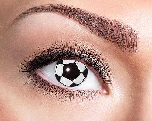 Eyecatcher Fantasy 12 Monatslinsen Fussball