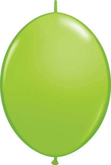 QuickLink Ballon - Hellgrün - 30cm