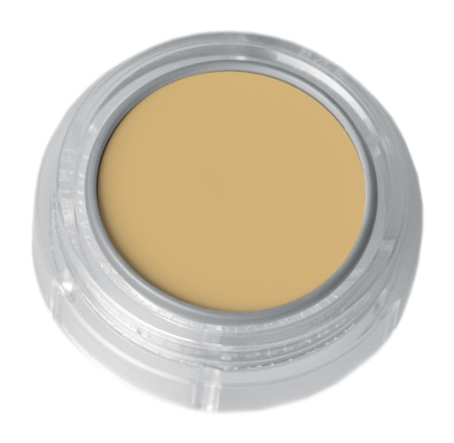 Grimas Camouflage Make-up J1 Olive, hell - 2,5ml