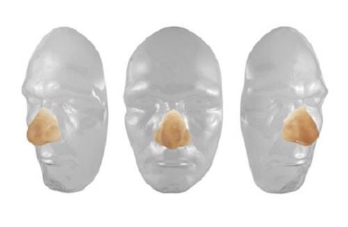 Grimas Latex Nasen / Sets 114 Erdbeer Nase