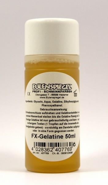 Eulenspiegel FX Gelatine 50 ml