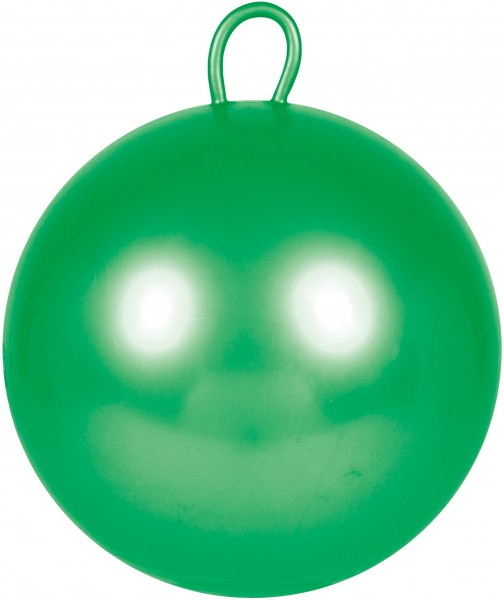 Skippy Hüpfball grün