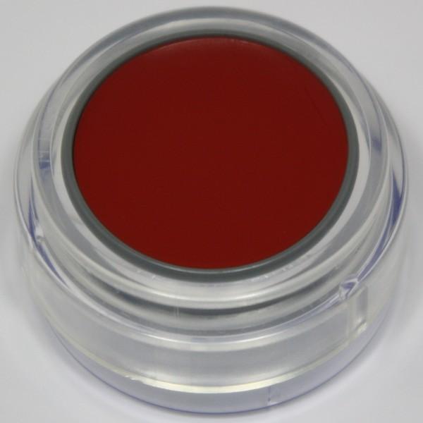 Grimas Lipstick Pure 5-31 Tiefrot (2,5ml) Tiegel