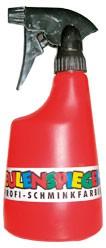 Eulenspiegel Schmink Sprühflasche