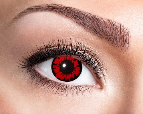 Eyecatcher Fantasy 12 Monatslinsen Volturi