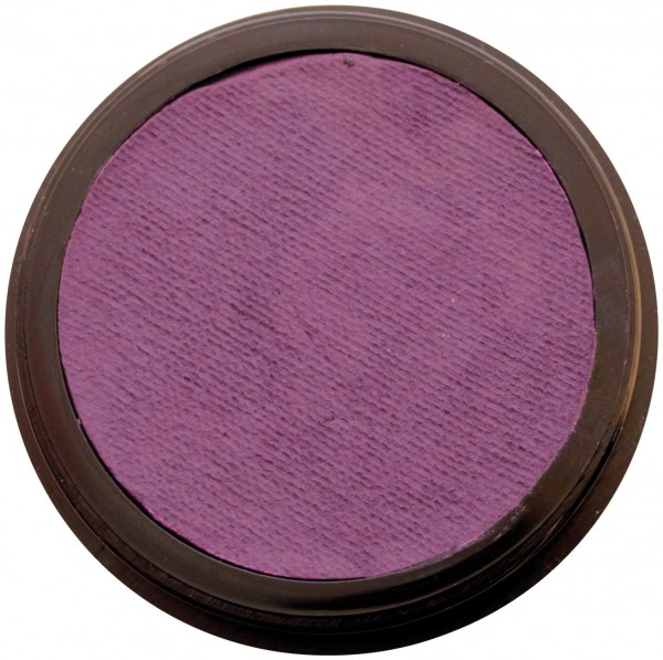 20 ml Profi Aqua Make Up Violett Eulenspiegel