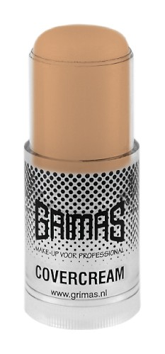Grimas Covercream Pure W3 - 23 ml