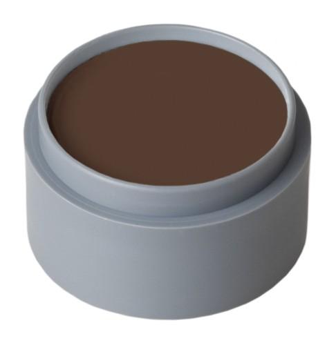 Grimas Water Make-up N4 Braun - 15 ml
