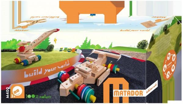 Matador Maker M400