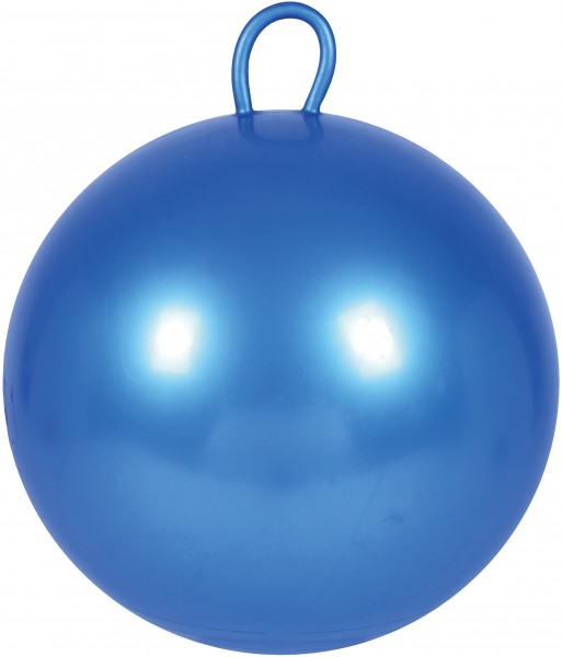 Skippy Hüpfball blau