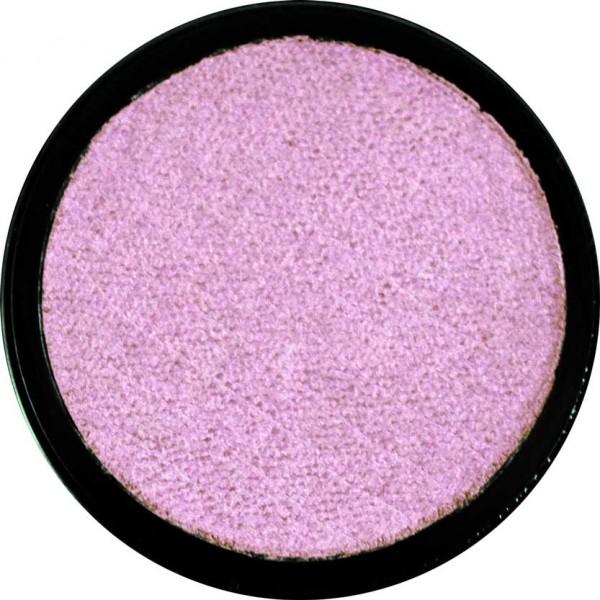 12 ml Profi Aqua Make Up Perlglanz Lavendel Eulenspiegel