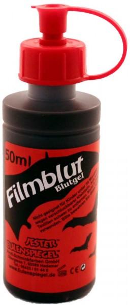 Eulenspiegel Filmblut Dunkel 50 ml