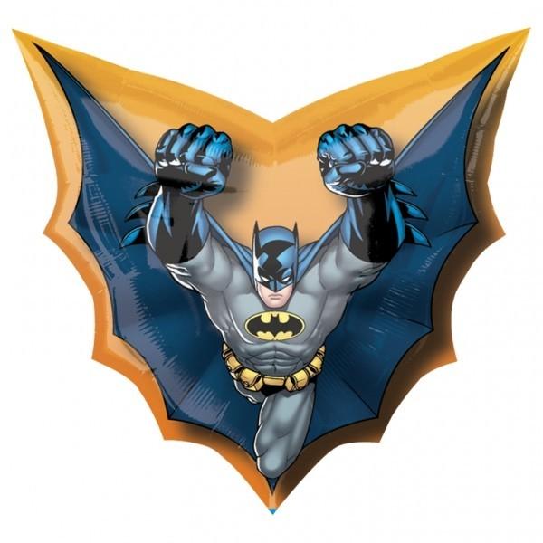Batman Super Shape Folienballon - 71cm