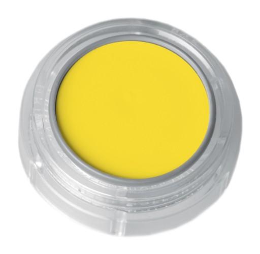 Grimas Water Make-up 203 signalgelb - 2,5 ml