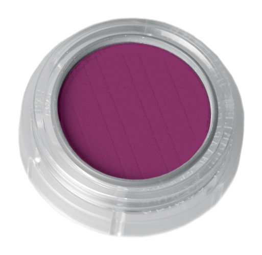 Grimas Eyeshadow - Rouge 680 Violett - 2g