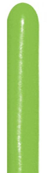 Sempertex Lime Green 031 360S Modellierballons