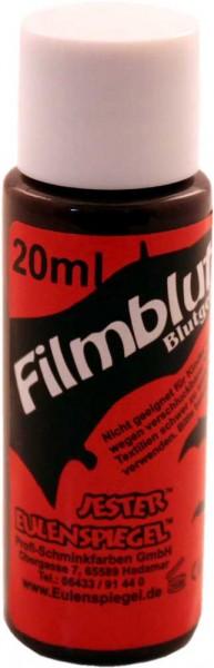 Eulenspiegel Filmblut Dunkel 20 ml