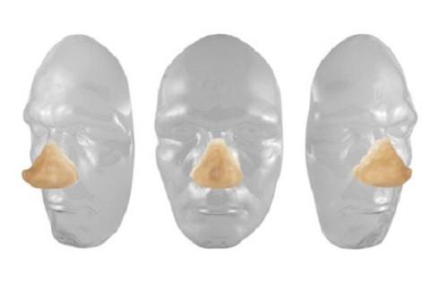 Grimas Latex Nasen / Sets 116 Stups Nase