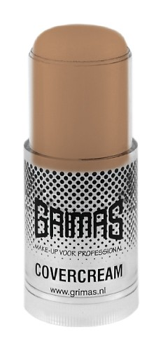 Grimas Covercream Pure W7 - 23 ml