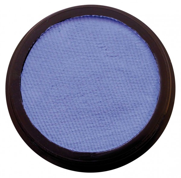 70 ml Profi Aqua Make Up Pastellblau Eulenspiegel